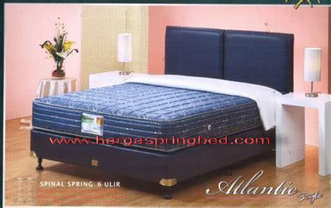 Kasur Guhdo Termurah spek harga guhdo new prima 160 x 200 mattress only