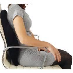 coussin dossier mousse pr si 232 ges fauteuils de bureau