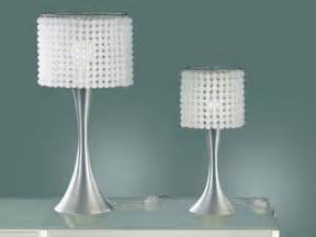 contemporary table lamp design for wonderful lighting in
