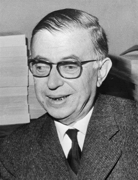 Sartre Jean Paul jean paul sartre wikidata