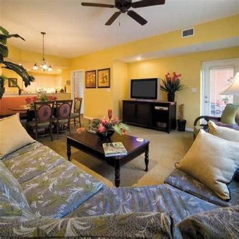 3 Bedroom Resort In Kissimmee Florida by Orange Lake Resort Orlando 2 Bedroom Villa