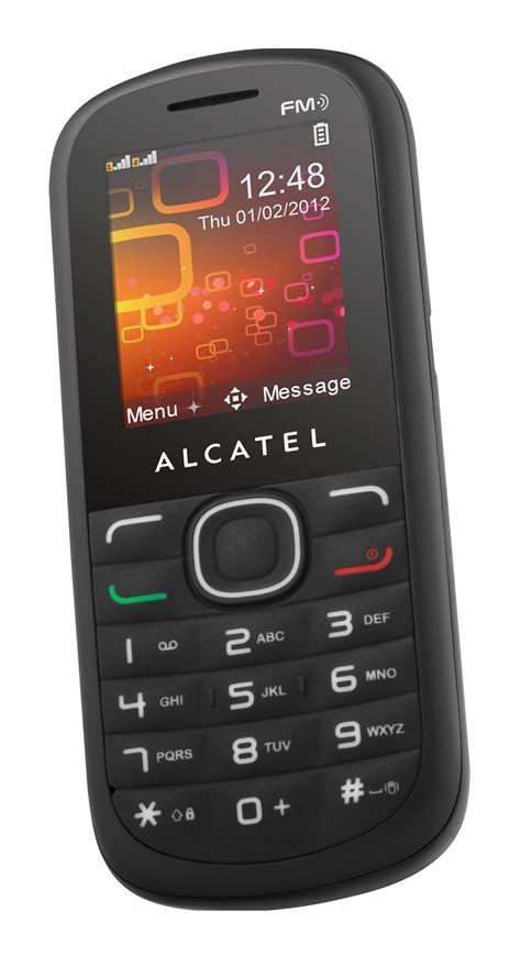 alcatel ot  specs  price phonegg