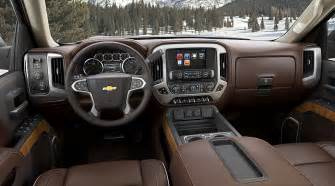 2014 chevrolet silverado edition interior driver