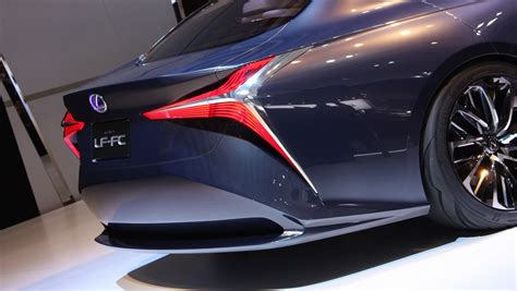 Cool Modern Ls by 2018 Lexus Ls Will Cool Interior Stuff 2017 2018