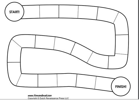 blank race car templates race track blank template pictures to pin on