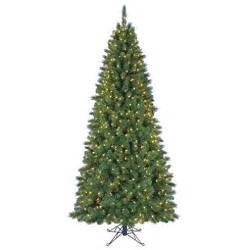 7 chester slim prelit quick set 174 christmas tree sam s club