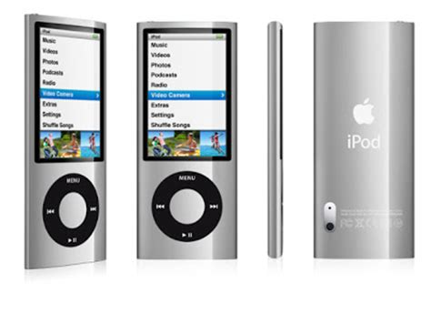 Harga Lg Nano Cell ipod nano 5th generation with fm radio and recording