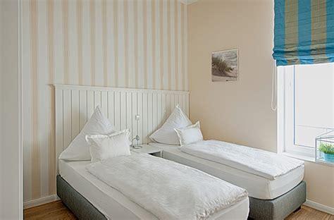 ferienwohnung borkum 2 schlafzimmer schlafzimmer 2 ferienwohnung gracia in der villa