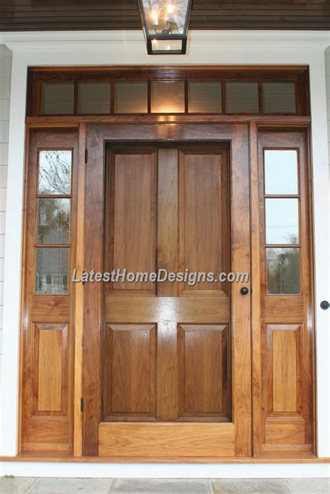 main entrance door design teak wood main door designs india joy studio design