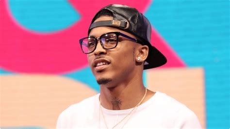 august alsina hairstyle august alsina debuts new hairstyle daily gossip