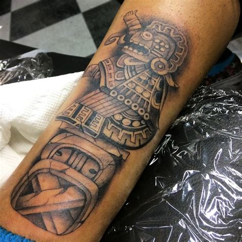 aztec tattoos designs meanings 100 best aztec designs ideas meanings in 2018