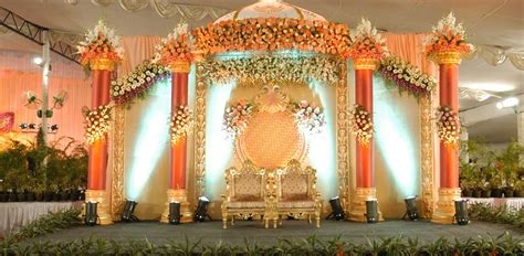 Best Home Decorators by Wedding Decoration In Chennai