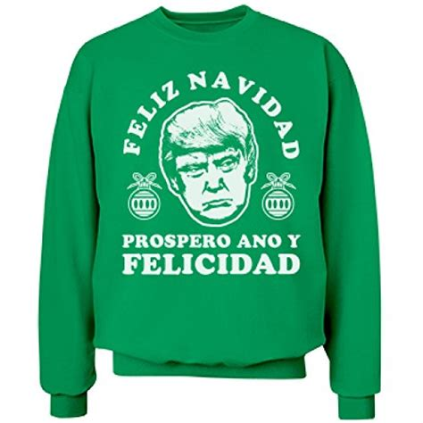 donald trump xmas sweater donald trump holiday christmas sweaters ugly sweaters by
