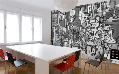 küchengestaltung schöner wohnen vorschlaege wandgestaltung wohnzimmer mit stein