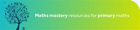 biography banner ks2 maths mastery ks1 and ks2 maths resources ǀ tes