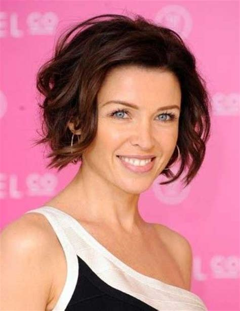 Latest Celebrity Short Hairstyles 2014   Short Hairstyles