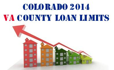 va funding fee table 2013 va county loan limits for colorado