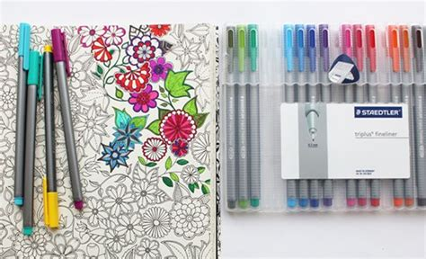 best markers for coloring coloring picmia