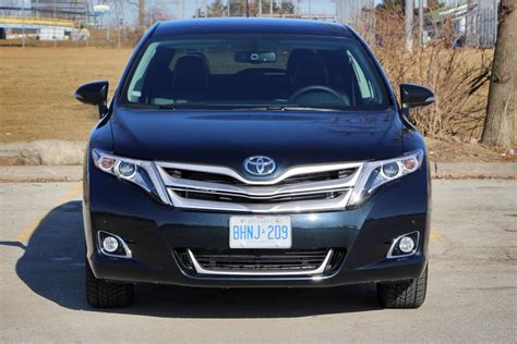 Toyota Venza Steering Column Recall Used Vehicle Review Toyota Venza 2009 2015 Autos Ca