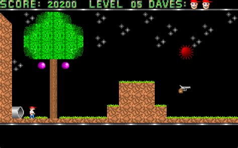 dave full version game free download download dangerous dave dos games archive