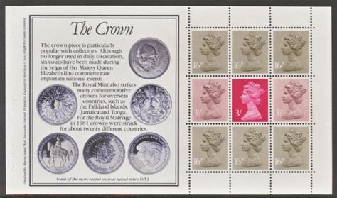 Gb Sts For Cooks Booklet Panes 1969 Fd Cover 1 1983 royal mint sg x949l prestige booklet panes 1969 2000 gb booklet panes great britain