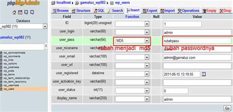 november 2017 cara ganti paket youthmax ke regular wordpress mengubah password admin blog ardhosting