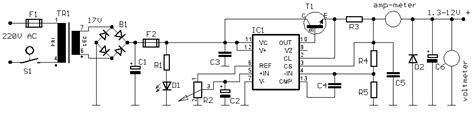 integrated circuit security techniques using variable supply voltage small variable power supply