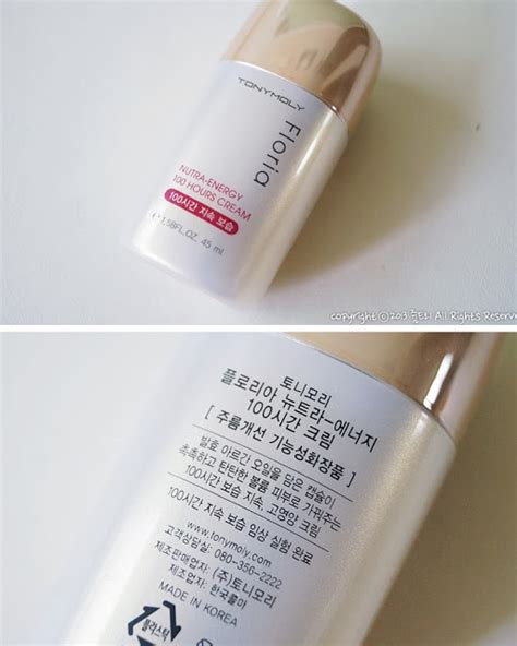 Makeup Tony Moly tony moly this month best sold korean makeup cosmetic