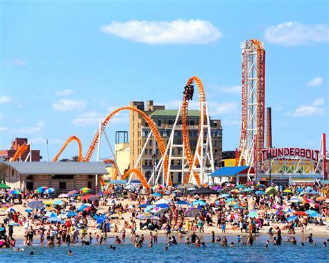coney island tomorrow 500 coney island summer for locals bklyner