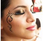 Maquillaje Para Carnaval 2017  EsBellezacom