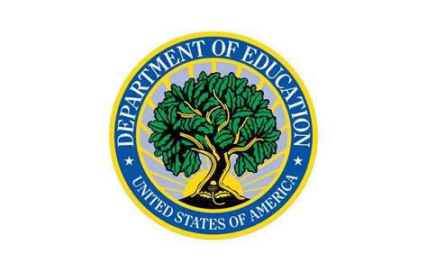 Office Of The Of State by File Flag Of The United States Department Of Education Svg