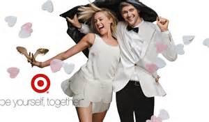 wedding registry target