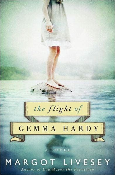 The Flight Of Gemma Hardy By Margot Livesey Reviews | the flight of gemma hardy entertainment realm