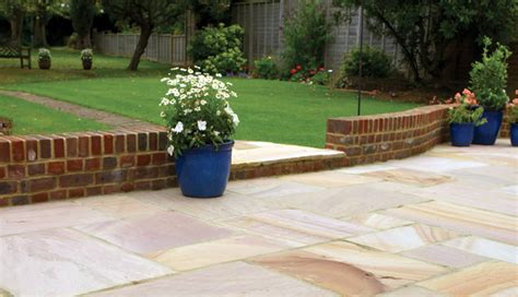 Newcastle Garden Patio Installers Free Quotes In North East