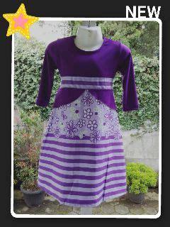 Gamis Kombi Twill solusi pakaian anak muslim sederhana trendy dan syar i