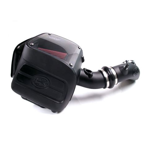 sb cold air intake kit    cadillac escalade