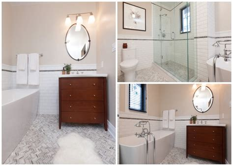 Heated Bathroom Floors by Heated Bathroom Floors Luxury Or Value Added Renovation