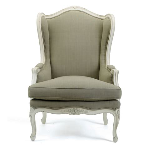 Winged Backed Chairs Design Ideas Living Room Grey Wing Chair Slipcover For Modern Living Room Decor