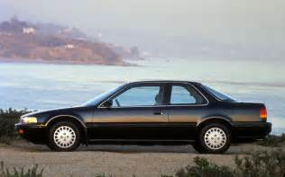 1992 honda accord lx coupe side photo 51