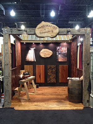 Mba Home Building Show by Handcrafted By Schmidt