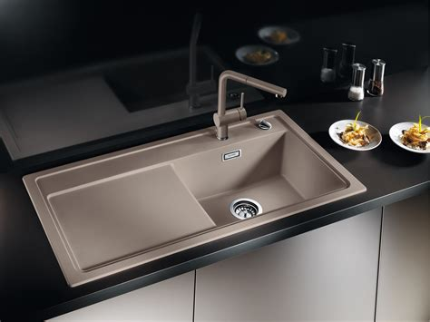 silgranit sinks the sink colours for new home living trends blanco