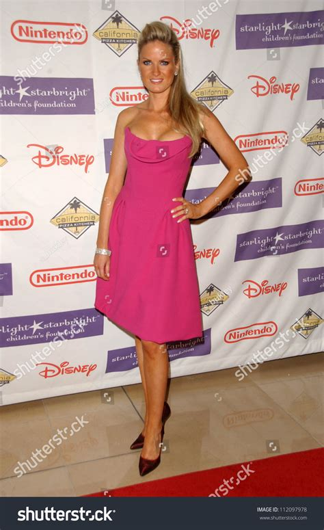 2007 Starlight Starbright Childrens Foundation Gala by Erica Dahm At Starlight Starbright Children S Foundation S