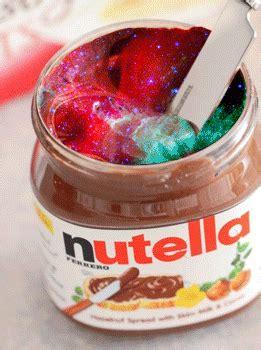 imagenes hipster de nutella nutella galaxy tumblr