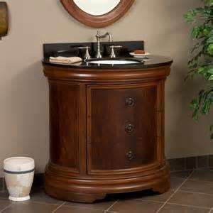 60 Vanity For Undermount Sinks Antique Coffee 36 Quot Vanity Cabinet For Rectangular Undermount Sink