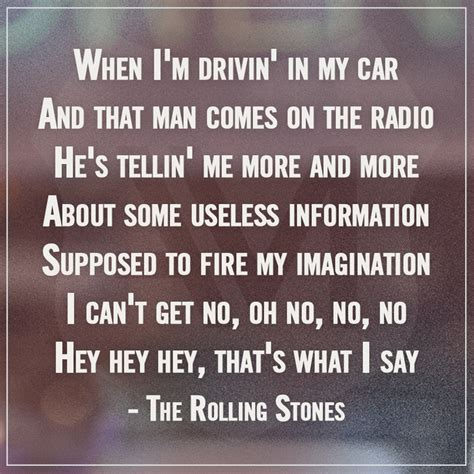 stones lyrics 25 best ideas about rolling stones quotes on