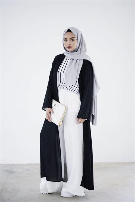 Best Cut Tunik Setelan Muslim Office Wear 334 best images about things to wear on styles ootd and niqab