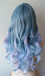 colored wigs 25 best ideas about colored wigs on