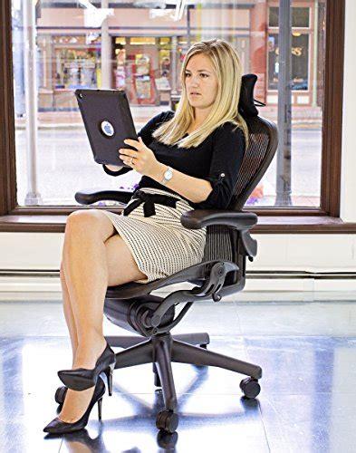 atlas headrest designed   herman miller aeron chair buy   uae furniture