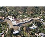 The $500 Million Bel Air Mansion Is Most Expensive Home Ever Buit