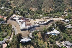 The 500 million bel air mansion is the most expensive home ever buit
